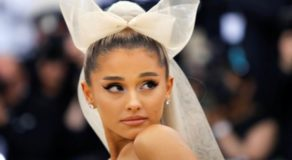 Ariana Grande Celebrates 26th Birthday Today (June 26, 2019)