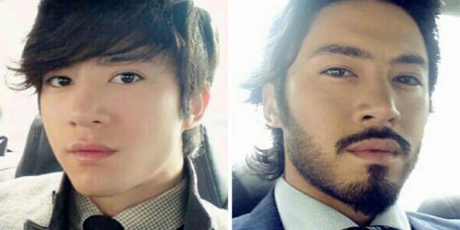 TIPS: Growing A Beard For Asian Guys With Patchy Facial Hair