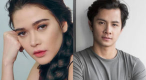 Bela Padilla And JC Santos In A New Movie Together