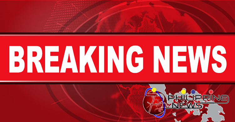 BREAKING NEWS: Fire Catches 60 Houses In Lapu-Lapu City, Cebu