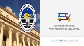 Bureau Of Customs Website Hacked, Seeks DICT Assistance