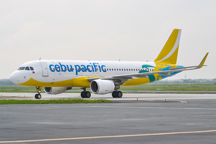 Cebu Pacific Piso Fare