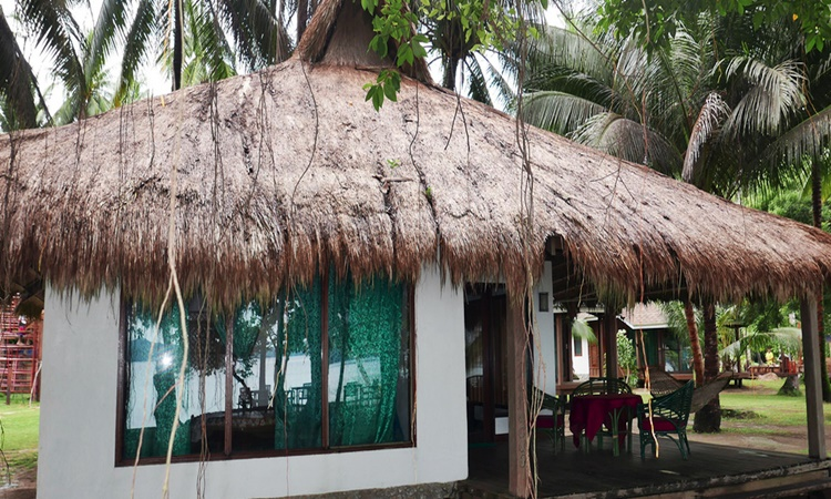 Dolarog Resort