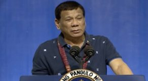 Duterte Urged People To Look For Another 'Marcos'