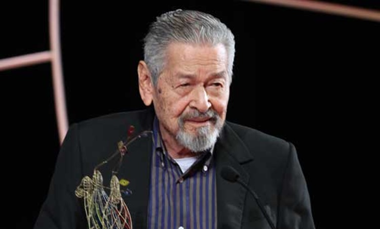 Eddie Garcia award winning films