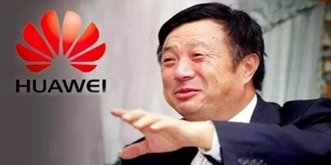 Huawei lawsuit VS US
