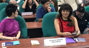 "Imee Marcos Slammed By Netizens Due To ""Igorot Namin"" Statement"