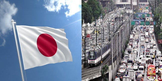Japan lend PH for road projects 1