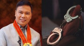 Kapa Founder Joel Apolinario Refuses To Surrender, Here's Why