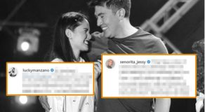 Luis Manzano & Jessy Mendiola 3rd Anniversary Message For Each Other