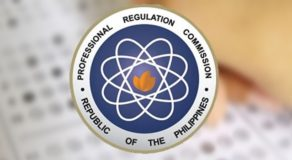 OATHTAKING: LET Board Exam September 2019 Passers