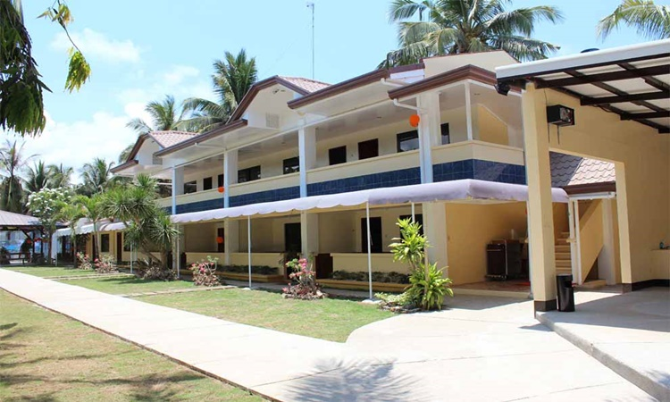 Palawan Seaview Resort