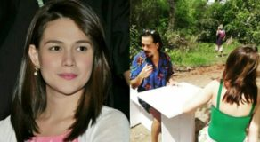 Bea Alonzo Breaks Silence On Alleged Reunion Project w/ John Lloyd Cruz