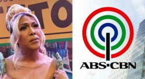"Vice Ganda on ABS-CBN Franchise: ""Di alam kung mari-renew"""