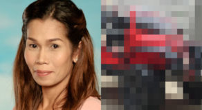 PHOTO: Pokwang Surprise Pranks Daughter With Toy Version Of Dream Car