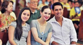 Richard Gomez & Wife Lucy Torre Having Plans To Have Another Baby Through IVF?