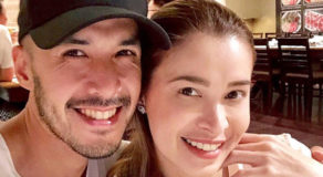 Sunshine Cruz Not Ready To Marry Macky Mathay Yet