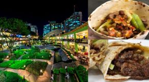 Shawarma: 5 Best Meaty Wraps In Ayala Center Cebu