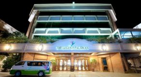 The Legend Palawan: A Convenient Haven That's Perfect For Any Traveler