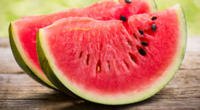 WATERMELON – Amazing Healthy Benefits From The Watery Fruit