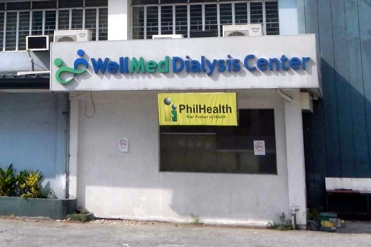 Philhealth Filed