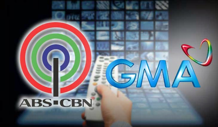 abscbn gma