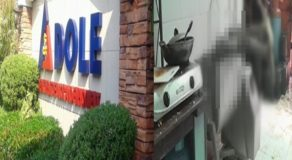 DOLE Orders Closure of Sausage Factory After Worker Died in Meat Mixer