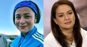 Beth Tamayo Went Abroad Due To What Sylvia Sanchez Did To Her?