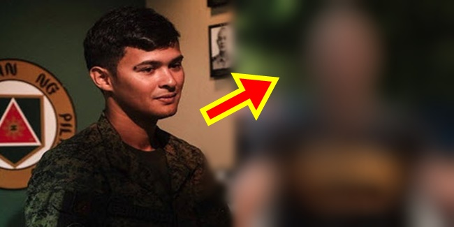 matteo guidicelli new look