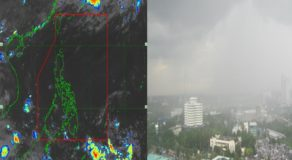 PAGASA Releases Latest Weather Updates for Wednesday (June 19)