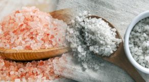 Pink Himalayan Salt Or Sea Salt: Which Is More Beneficial To Your Health?