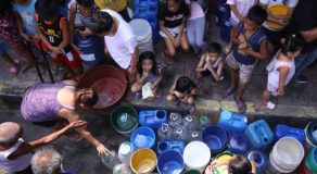Manila Water & Maynilad Announce Water Service Interruptions (June 19)