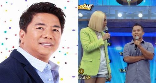 willie revillame tnt contestant