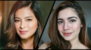 Angel Locsin Reacts To The New Darna Jane De Leon