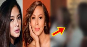 VIDEO: Angel Locsin, Korina Sanchez Compare Their Engagement Rings