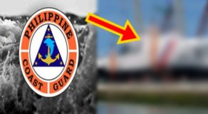 BRP Gabriela Silang: PH Coast Guard's Biggest Ship To Patrol In WPS