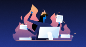 How To: Avoid Burnout At Work (Health And Wellness)
