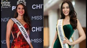 Catriona Gray Basher Gives Condition Before Apologizing for 'Fat' Remark