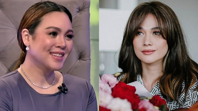 Claudine Barretto Bea alonzo