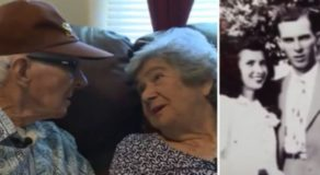 Couple Married For Over 70 Years, Passed Away On The Same Day