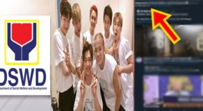 DSWD Twitter Accidentally Used To Fangirl Over K-Pop Group BTOB