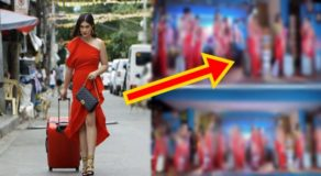 PHOTO: Daniela Mondragon-Themed Beauty Pageant Goes Viral