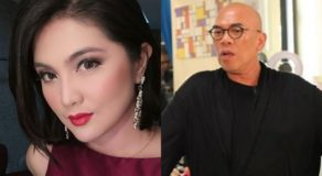 Dimples Romana Apologizes To Boy Abunda, Video Goes Viral