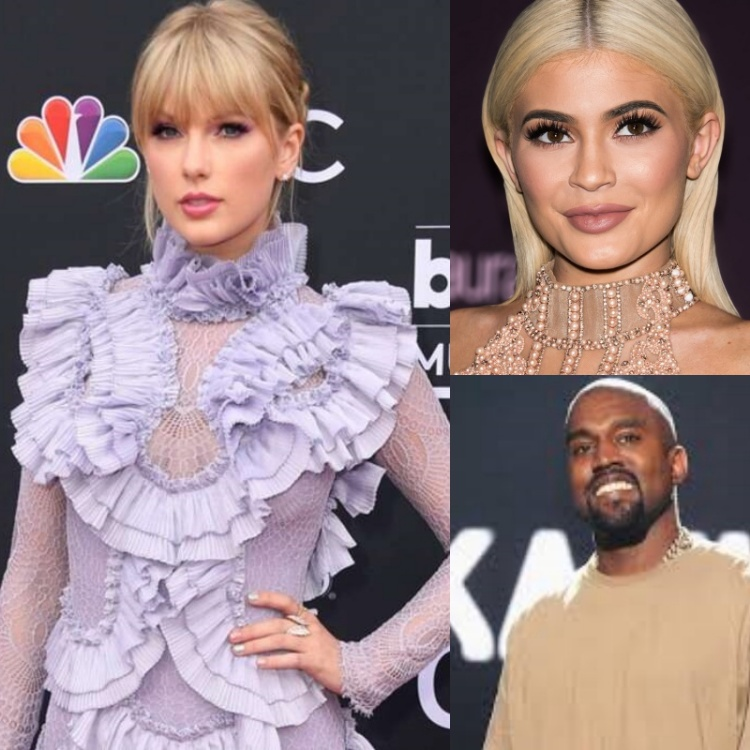 Image result for forbes highest paid celebrities 2019