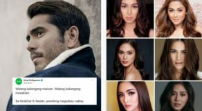 Gerald Anderson Issue Used By Grab PH's Promotion, Netizens React