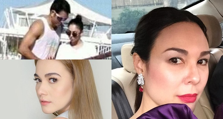 Gretchen Barretto Reaction