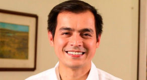 VIDEO: Isko Moreno To Initiate Power Washing Of Bonifacio Monument