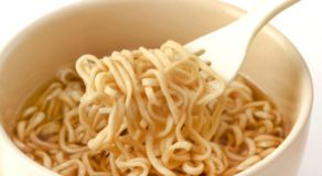 INSTANT NOODLES: Here Are The Effects Of Noodles To The Body