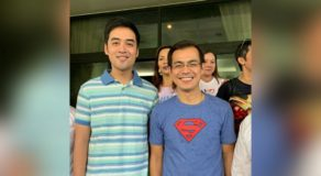 Isko Moreno, Vico Sotto Together in One Photo, Netizens React