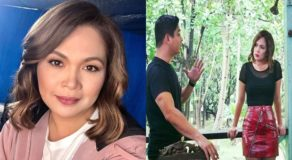 Judy Ann Santos Speaks About Working Attitude Of Coco Martin In FPJAP
